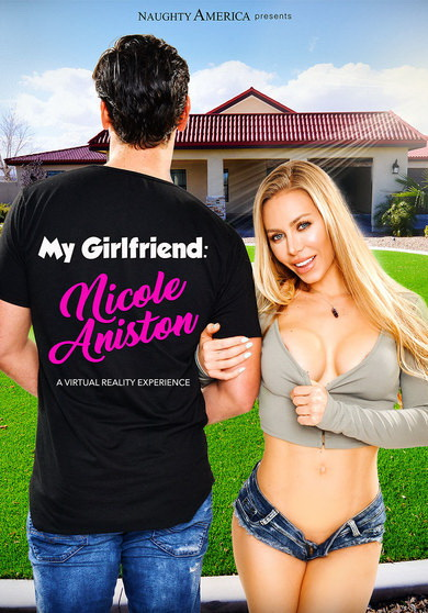 Nicole Aniston: My Girlfriend (FullHD / 1080p / 2019) [NaughtyAmericaVR]