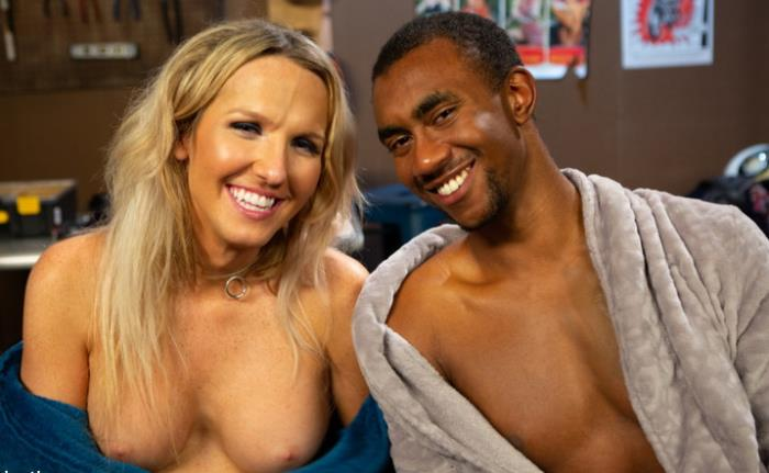 Kayleigh Coxx, Buck Wright - Slag Angels on Wheels, Episode 2 (HD 720p) - TSSeduction - [2019]