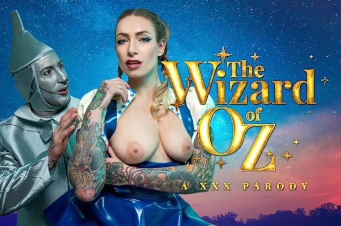 The Wizard Of Oz A XXX Parody / Ava Austen / 03-01-2019 [3D/UltraHD 4K/2700p/MP4/9.07 GB] by XnotX