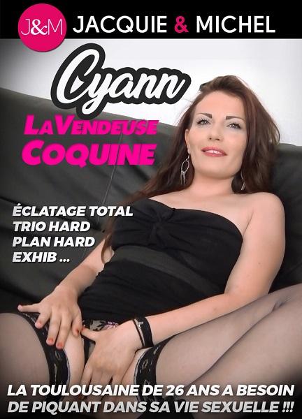 Cyann la vendeuse coquine [SD / 1.99 GB]
