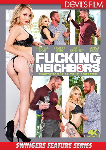 Fucking The Neighbors 3 [SD 540p]