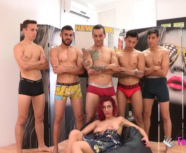 Ada - Ada, pezones Galletas Maria, 19 anitos y ahora SIN NOVIO (2019/HD)