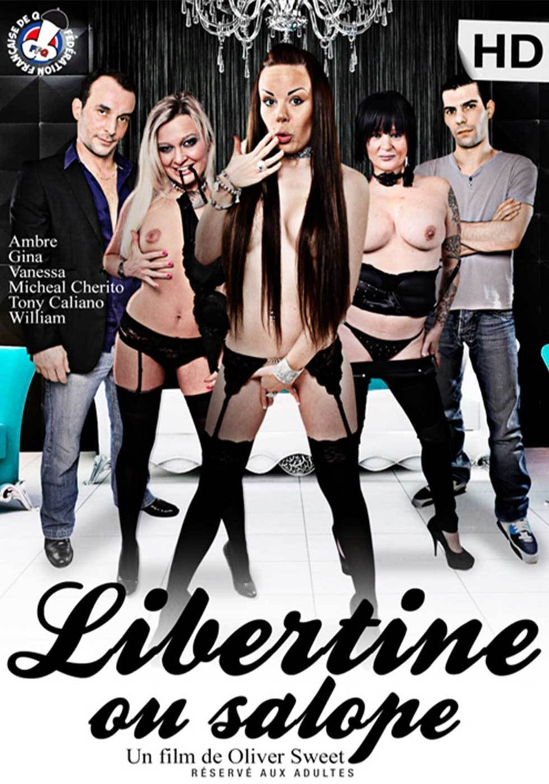 Libertine ou salope (HD / 720p / 2019)