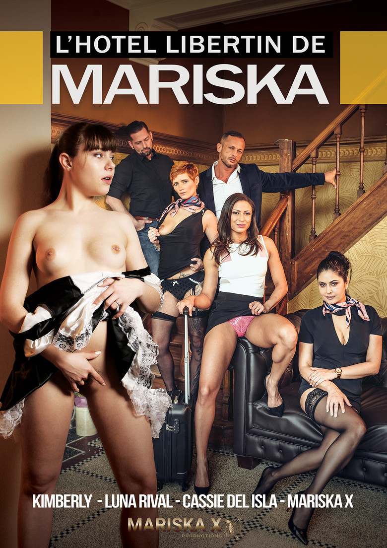 Lhotel libertin de Mariska (2019/SD/540p/3.5 GB)