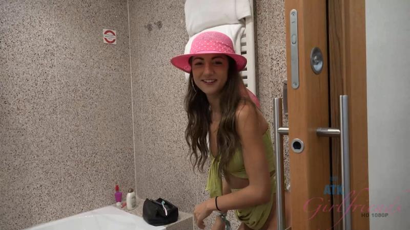 Lily Adams - Virtual Vacation Italy 3/8 (ATKGirlfriends) [FullHD 1080p]