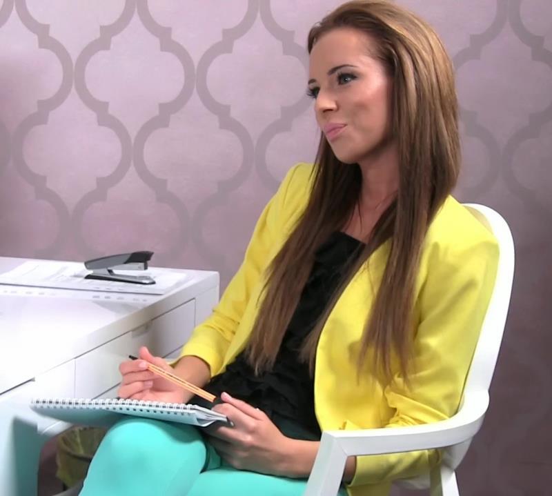Gina Devine - Episode 170 (FemaleAgent) [FullHD 1080p]