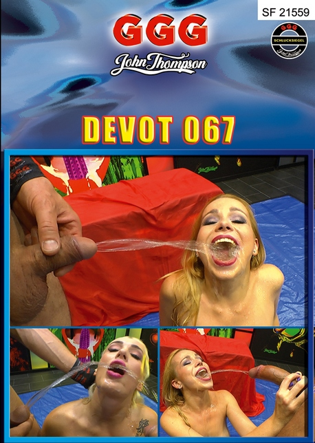 Daisy Lee, Rebecca Black - Devot Sperma Und Pisse 67 (GGG) [HD 720p]