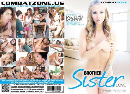 Brother sister Love (SD/2.53 GB)