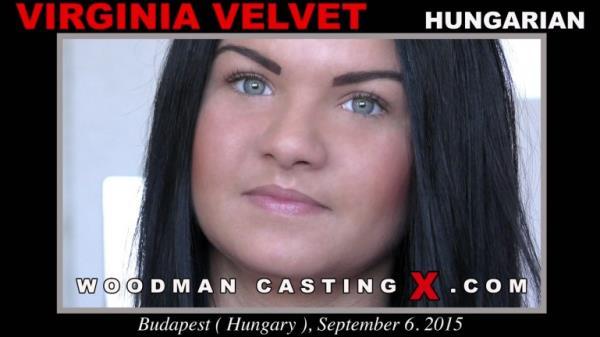 Virginia Velvet - Casting X 153 [SD 540p] 2019