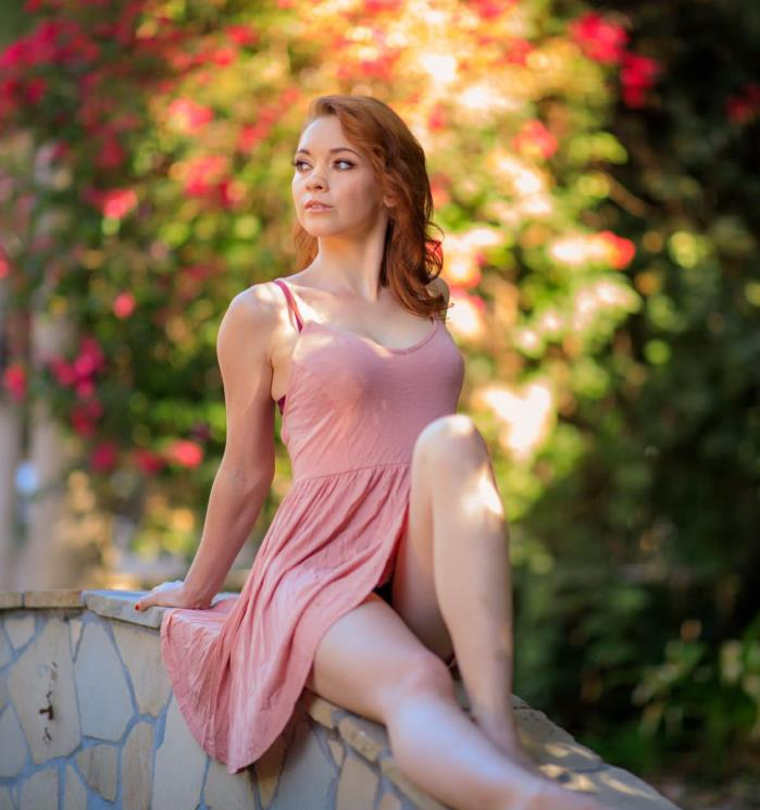Athena Rayne - Share And Share Alike Pt.2 (SD 480p) - DarkX - [2019]