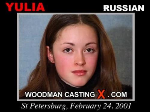 Yulia - Casting (SD)
