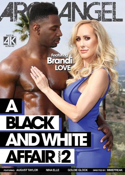 A Black and White Affair 2 (HD 720p) - ArchAngel - [2019]