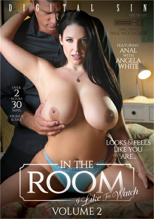 In The Room: I Like To Watch Vol. 2 (SD/2019/1.8 GB)
