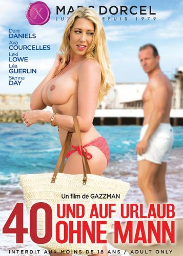 40 Ans Mes Vacances Sans Mon Mari (SD/1.38 GB)