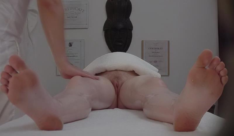Czechav: Amateur Massage 7 [SD 400p]