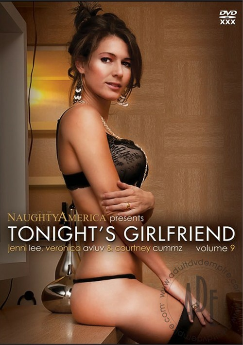 TonightsGirlfriend: Jenni Lee Tonights Girlfriend [FullHD 1080p]