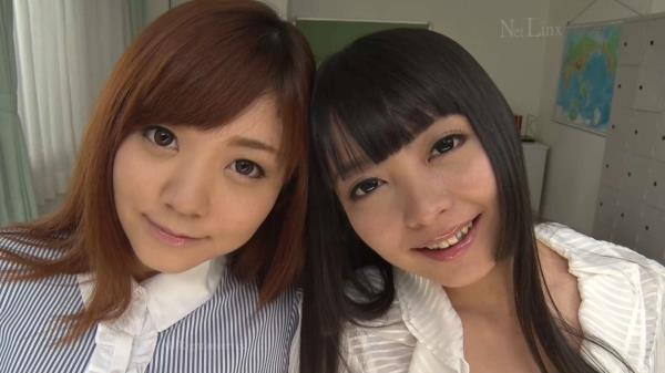 Runa Honda, Sae Motomura, Rena Yamamoto, Airi Shiina - Tokyo Hot Lesbian Joy Fun Play Special [FullHD 1080p] 2019