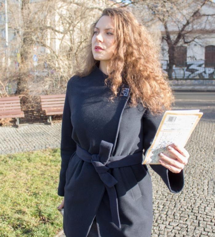 Sofia - Sofia, 28ans, Une Bombe Atomique ! (FullHD 1080p) - Indecentes-Voisines - [2019]