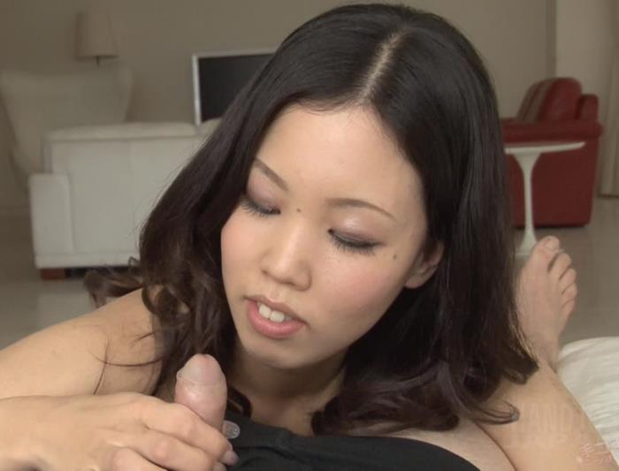 Mana Satomi - Handjob (FullHD 1080p) - HandjobJapan - [2019]