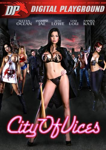 City of Vices (SD/1.98 GB)