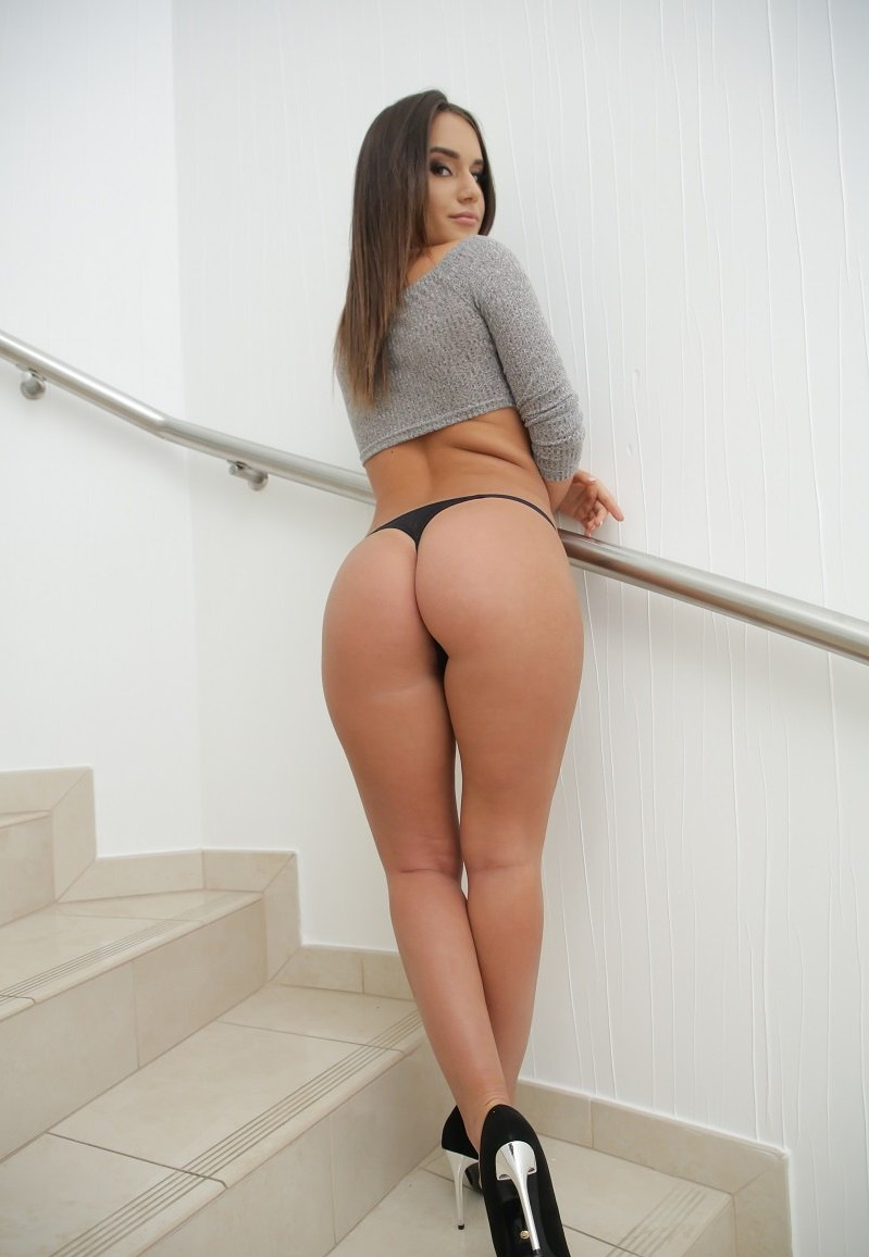 Lana Roy, Kristof Cale: Poundable Booty (FullHD / 1080p / 2019) [21Sextury]