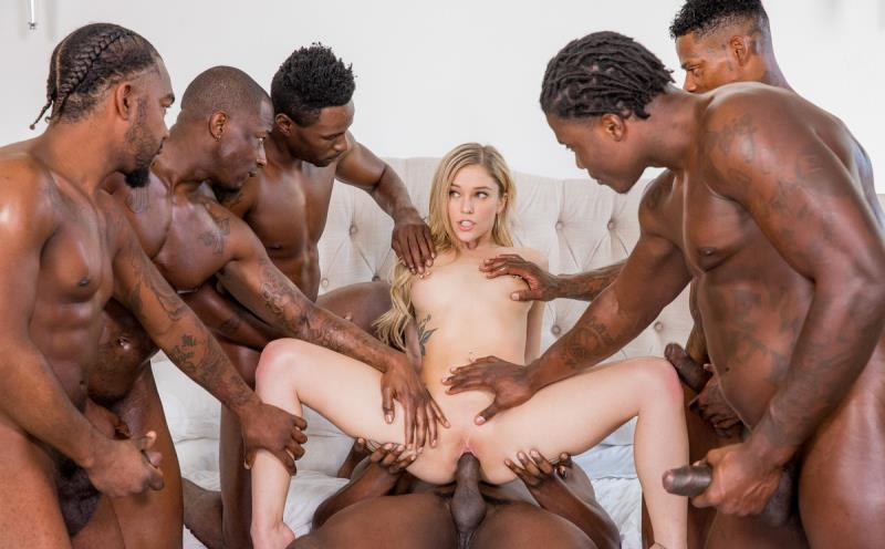 Kali Roses: Passing Me Around (HD / 720p / 2019) [Blacked]