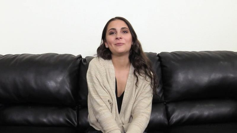Raven - Backroom Casting Couch (BackroomCastingCouch) [HD 720p]