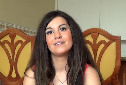 Nina Bubble - Casting (SD)