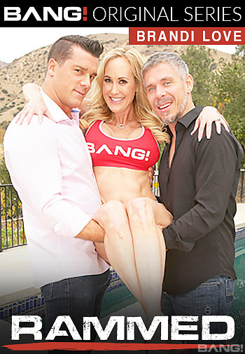 Brandi Love Gets Her Milf Pussy Used By Two Cocks / Brandi Love / 31-01-2019 [FullHD/1080p/MP4/1.28 GB] by XnotX