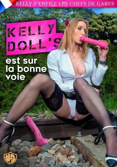 Kelly Dolls est sur la bonne voie (2018) WEBRip/SD