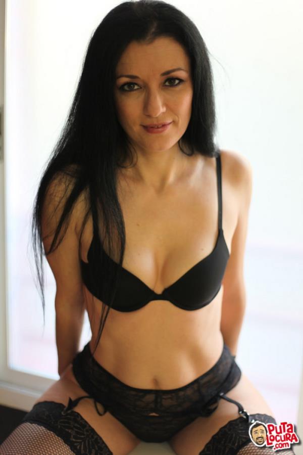 Carmen, Karla Pirata - 3er Bukkake [SD 540p] 2019