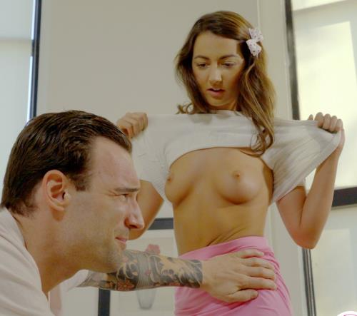 Lily Adams - Using My Step Brother (FullHD)