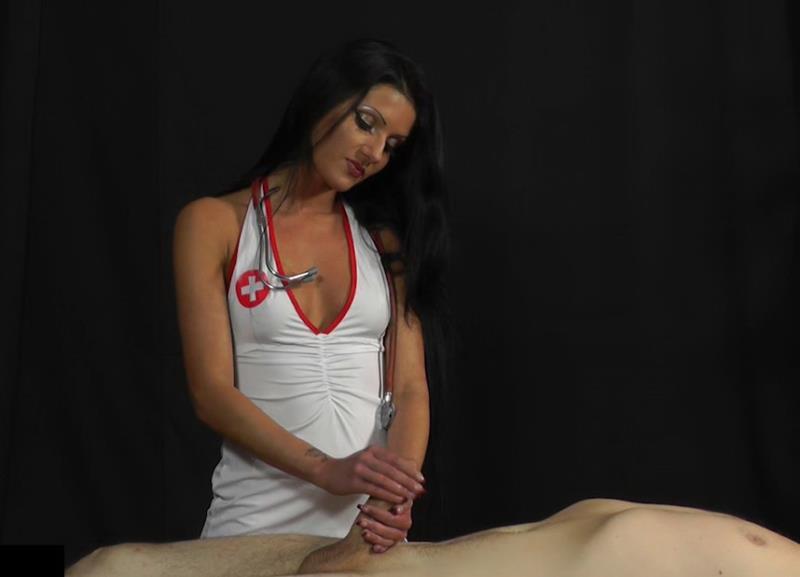 Clips4Sale: Mistress Tatjana At the doctors [HD 720p]