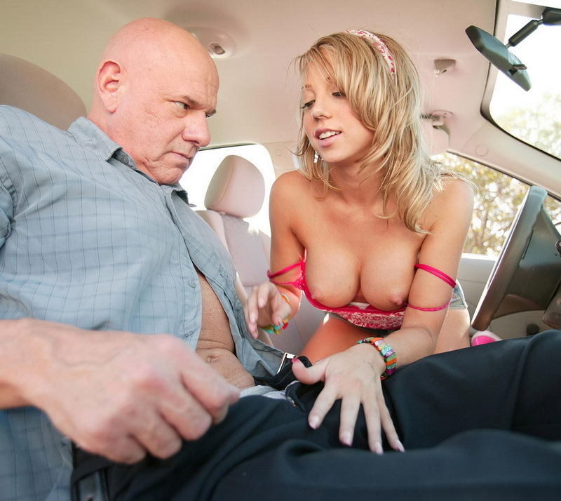Shawna Lenee: Road Head For The Almost Dead (SD / 400p / 2019) [PornPros]