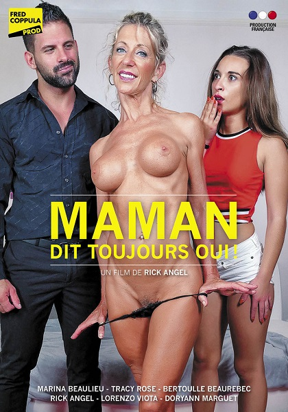Maman dit toujours oui (SD 540p) - FredCoppulaProd - [2019]