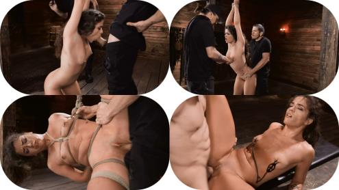 Victoria Voxxx - School of Submission: Day 2 (02.01.2019/KinkFeatures.com, Kink.com/SD/540p)