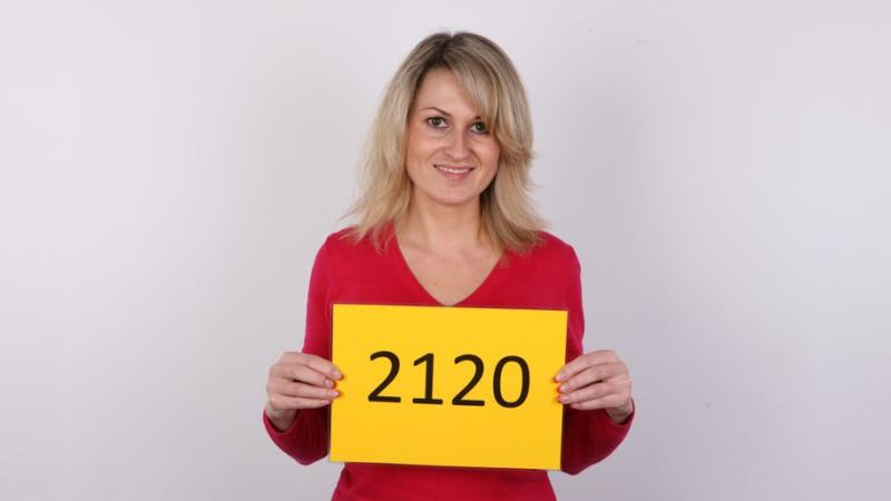 Sandra: 2120 (HD / 720p / 2019) [CzechAV]