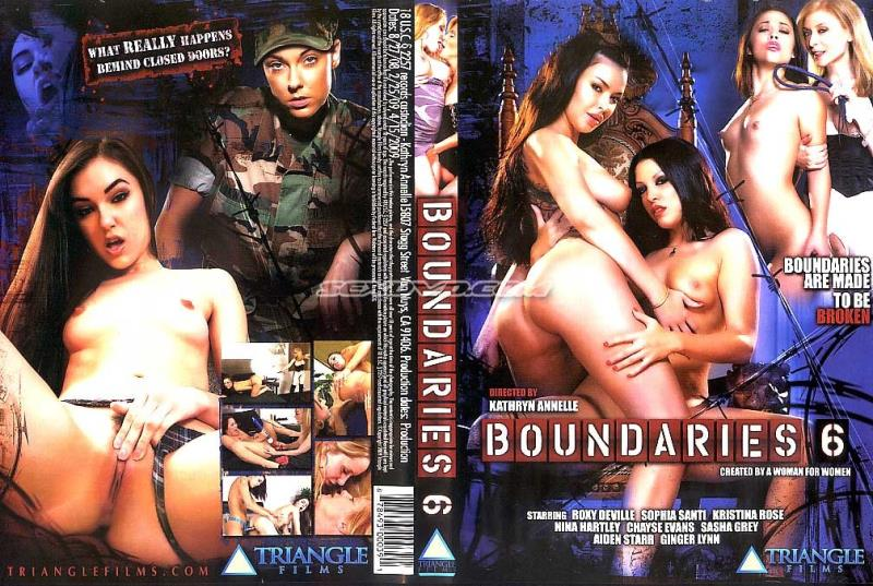 Boundaries 6 (SD/1.78 GB)