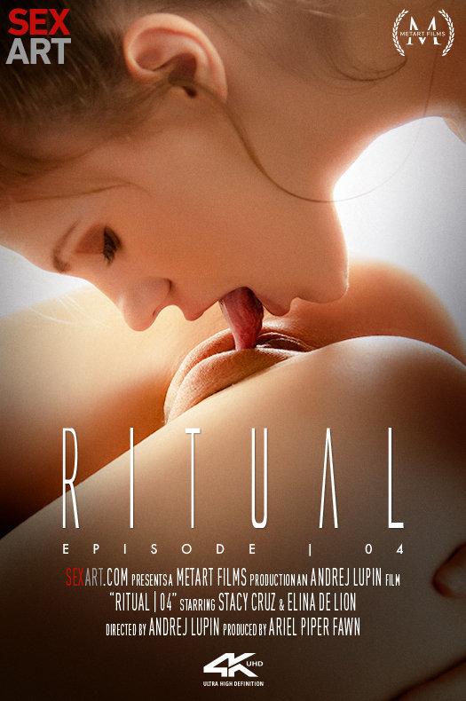 Ritual 4 / Elina De Lion, Stacy Cruz / 22-02-2019 [FullHD/1080p/MP4/1.27 GB] by XnotX