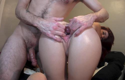 MissMiseryXXX - Me and Daddy Fist My Pussy (HD)