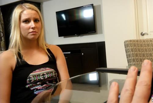 Vanessa Cage - I Blackmailed My Sister (HD)