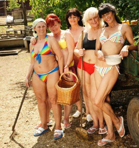 Mature.com - Karolyne (50), Marinka C.(58), Szilvia M.(52), Adela (61), Sibel(50) - SMM-Alex17 [HD 720p]