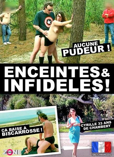 Enceintes et infideles (2019) 720p WebRip