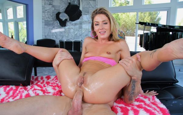 Sheena Shaw - Only anal and she loves it [HD 720p] 2019