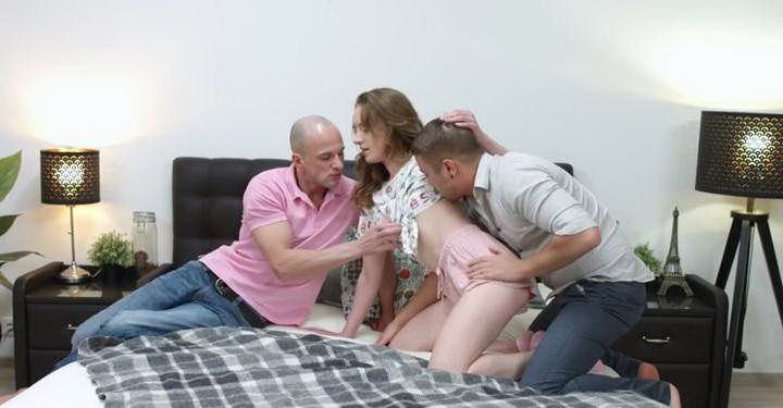 Emma Fantasy - Young Sex Parties (YoungSexParties) [SD 480p]