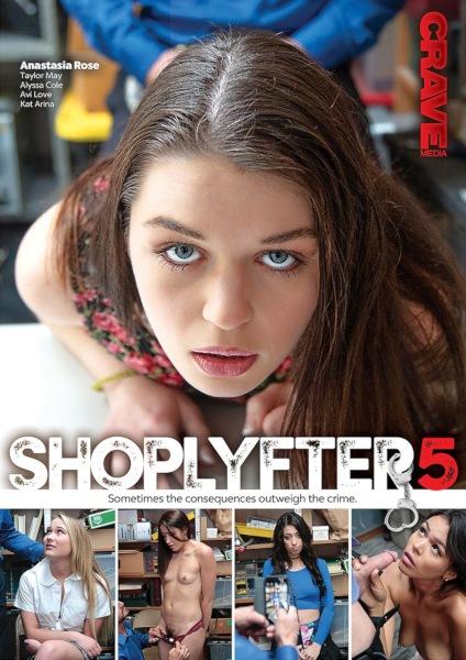 Магазинные воришки 5 / Shoplyfter 5 (2019/FullHD)