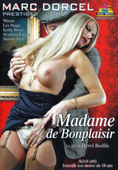 Madame de Bonplaisir (2019/SD/480p/2.14 GB)