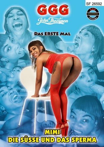 Mimi, Zara, Aymie - Das Erste Mal - Mimi Die Susse Und Das Sperma / Sweet and the Sperm (18.02.2019/JTPron, John Thompson, GGG/HD/720p)