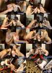 ModelNatalya94 - Dirty games of three girls caress my dirty ass girlfriend (ScatShop)