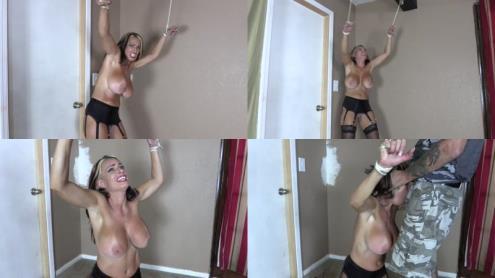 Goldie Blair - Puppet Sex (19.02.2019/Clips4sale.com/HD/720p)